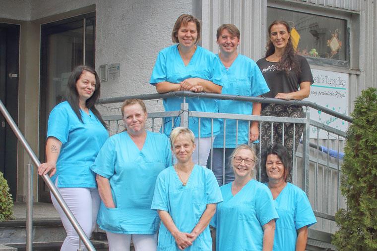 Team für Ambulante Pflege in Simbach